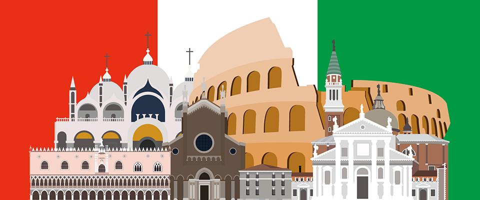 Elenco Centri Mano in Italia